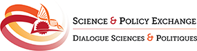 science and policy exchange logo