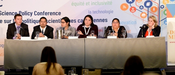 Conference Panel for Inclusive Innovation Agenda