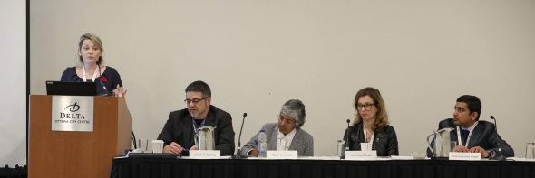 Conference Panel for Canadian Postdocs